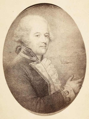 Captain Bligh and the Rum Rebellion