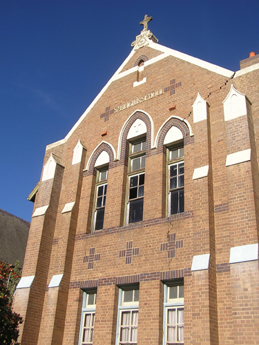 In 1962 St Brigid's school in Goulburn became the focus for the fight for state aid to non-government schools.