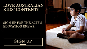 Signup for the education newsletter